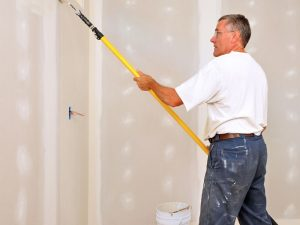 painter-decorator-roller-on-pole